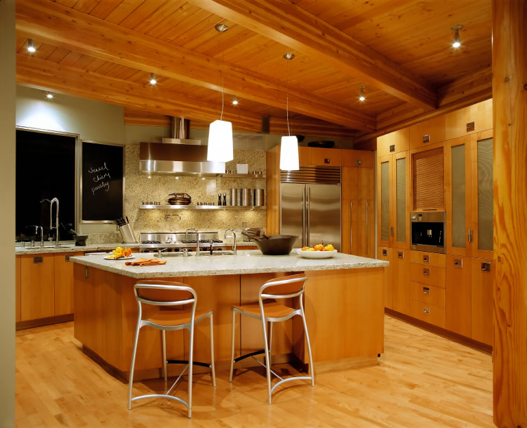 Kitchen Interior Design Florida