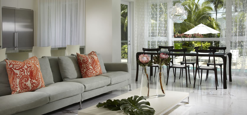 Dise adores de interiores decoraci n residencial y - Disenadores de exteriores ...
